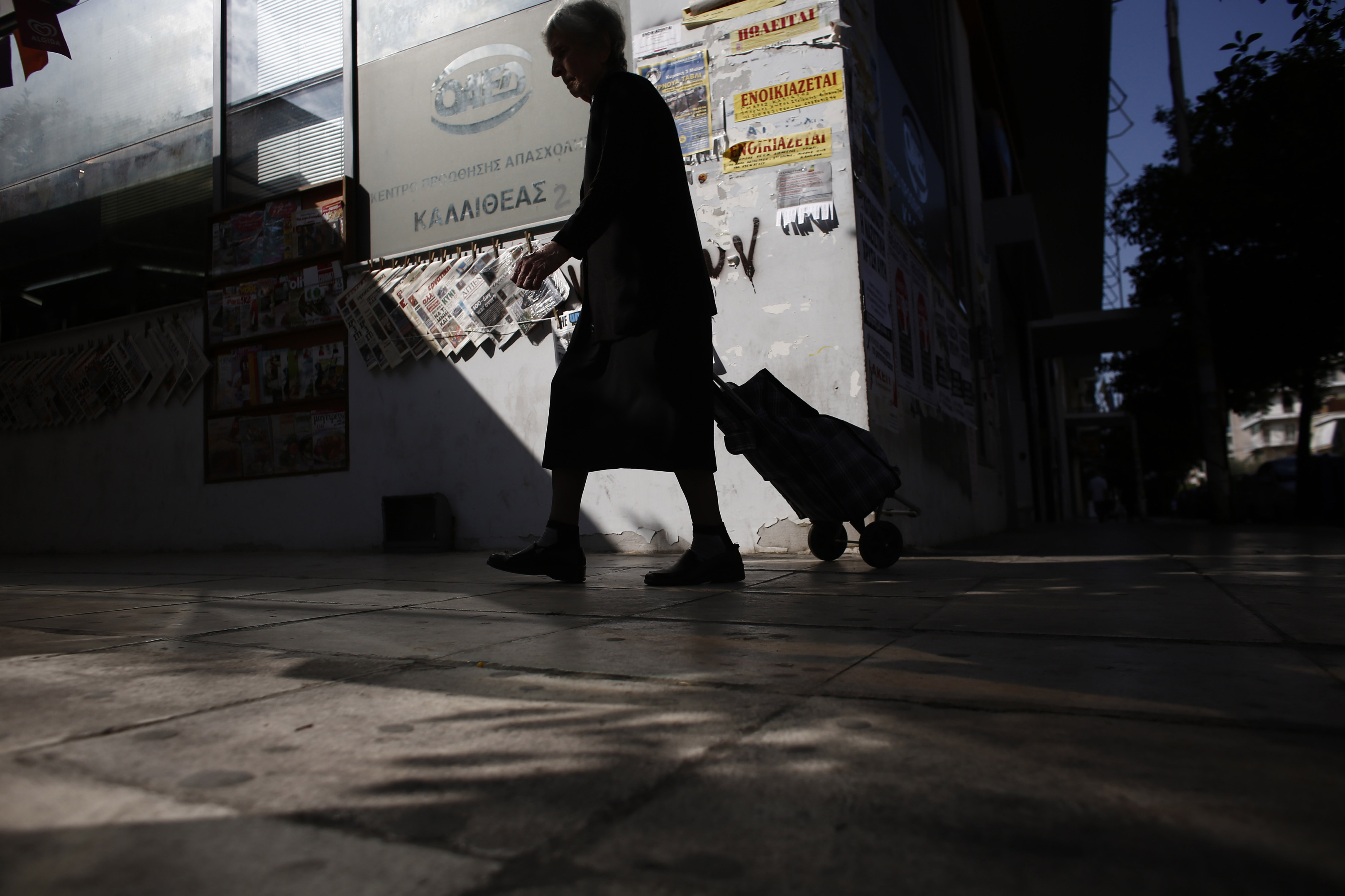 bloomberg.com - Antonis Galanopoulos - Greeks Retirees Are Moving to One of Europe's Poorest Countries