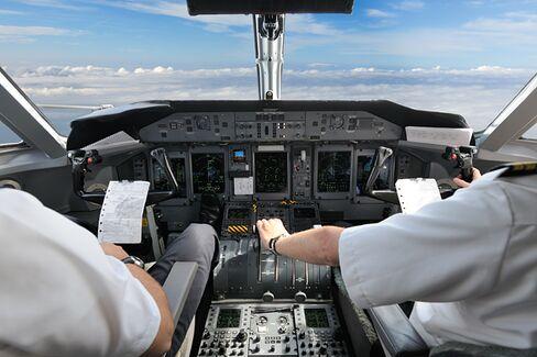 Bottle to Throttle: A Short History of Drunk Pilots