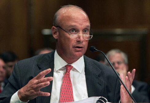 Louis J. Schaufele Defended Offshore Firms