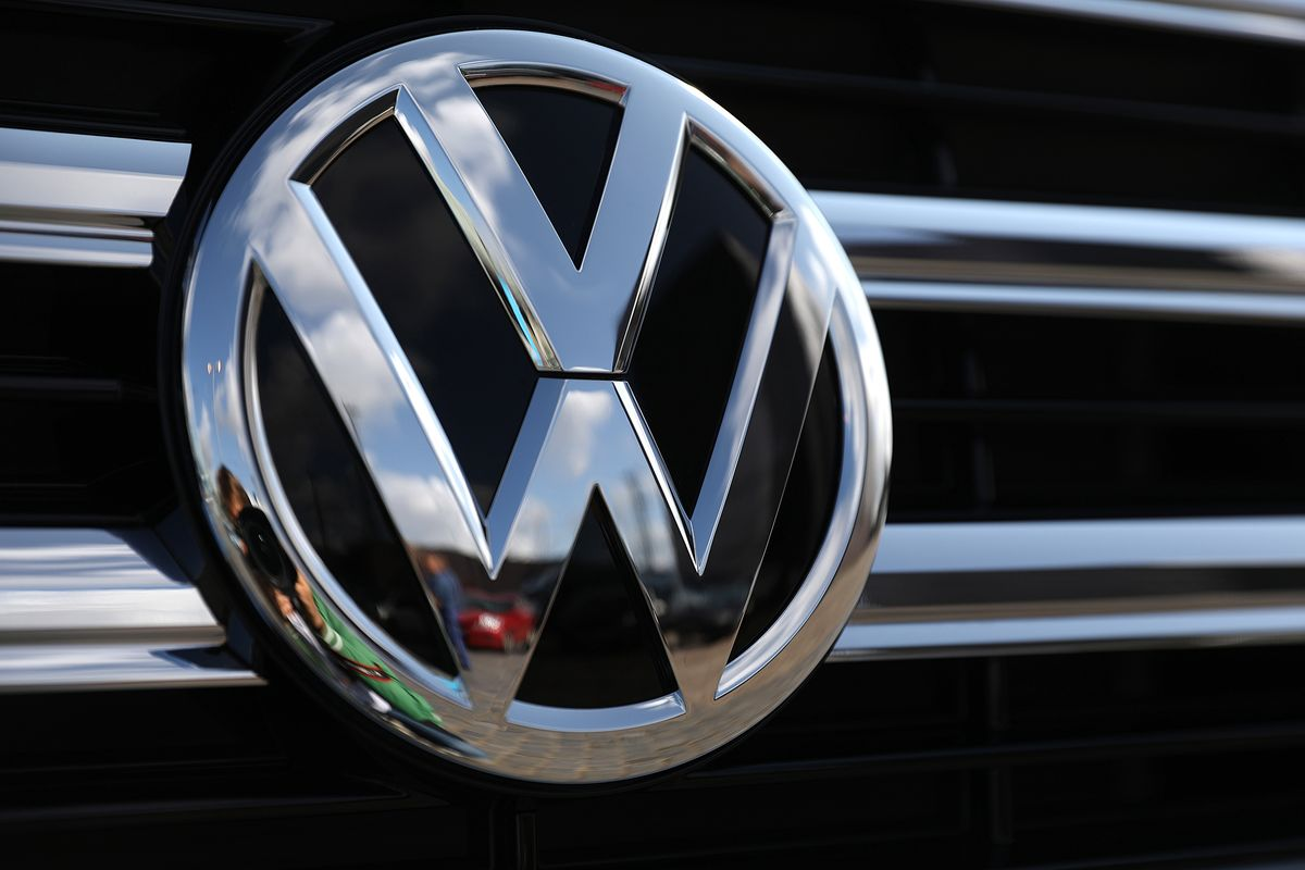 U.S. Says VW to Leave Iran in Symbolic Win for Trump