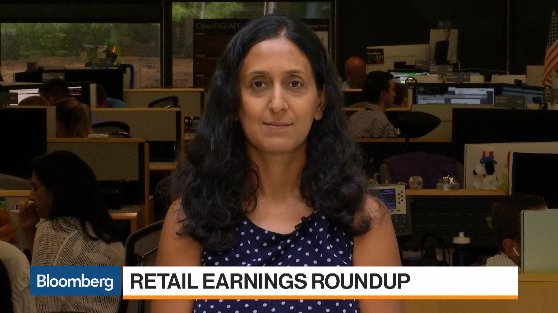 Kohl's, TJX Highlight Ups and Downs of Retail Earnings – Bloomberg