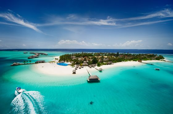 TheMaldives Is Reopening and, Yes, Even Americans Are Allowed