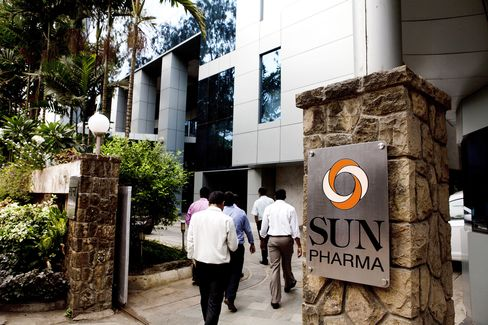 Sun Pharmaceutical Industries Ltd. Corporate Office