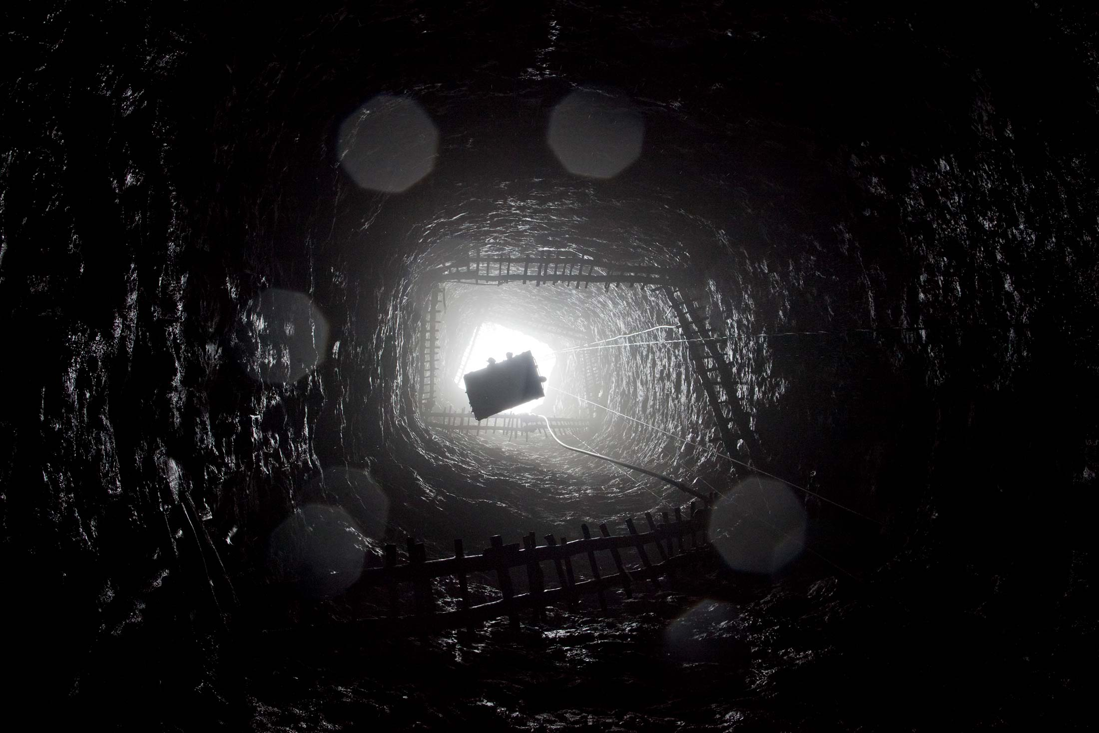 Old Coal Mines Have a Place in the Future of Clean Energy