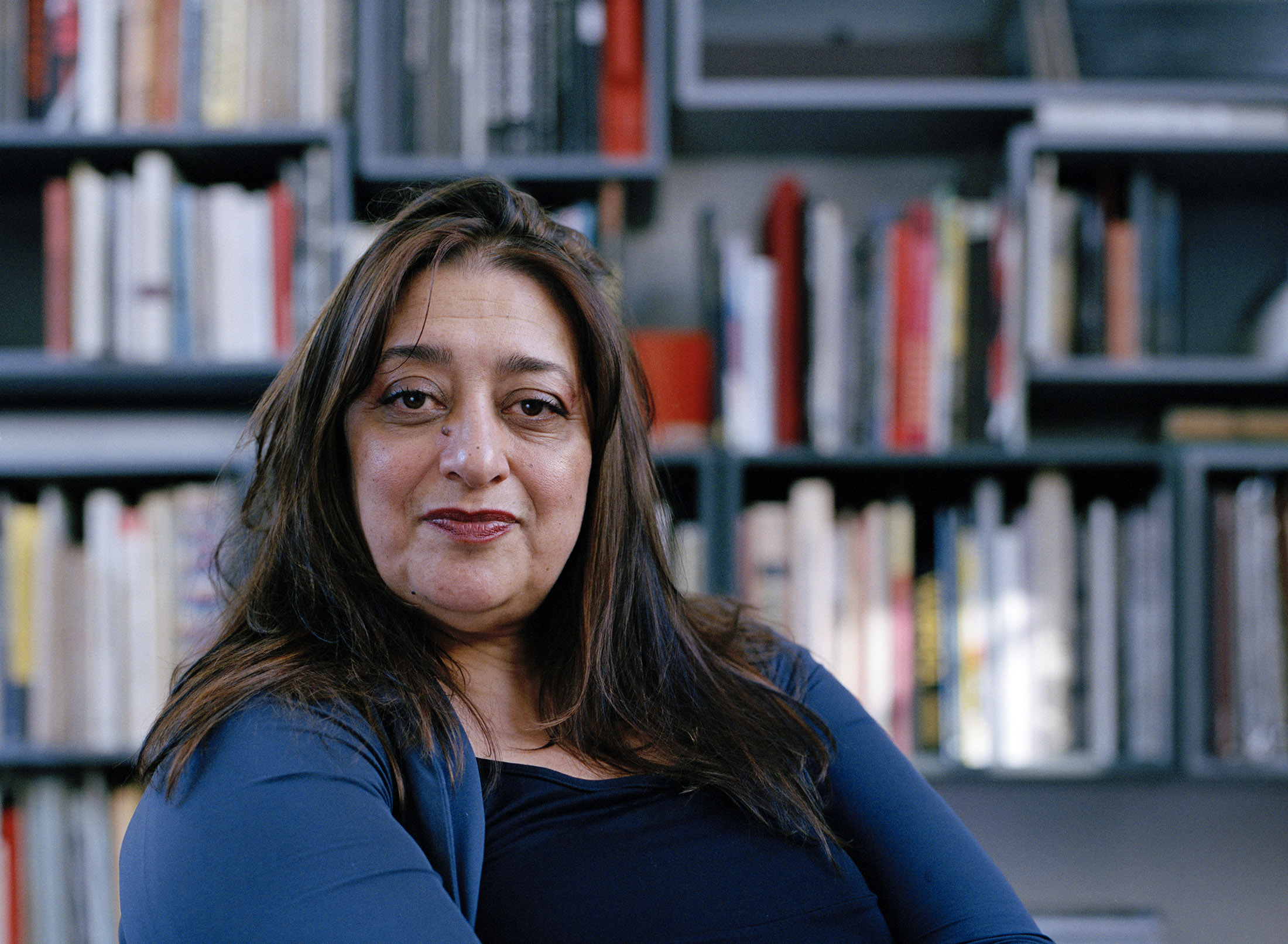 zaha hadid an architect inspired by nature cultural studies essay Zaha hadid: breaking stereotypes through architecture zaha hadid did  she began her studies in architecture at the  zaha hadid architects is .