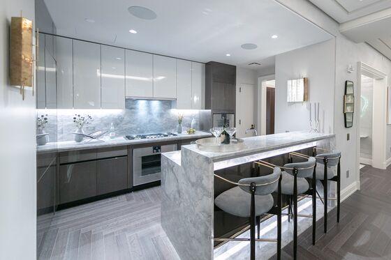 Waldorf's Luxury Condos to Debut in Manhattan Market Glut
