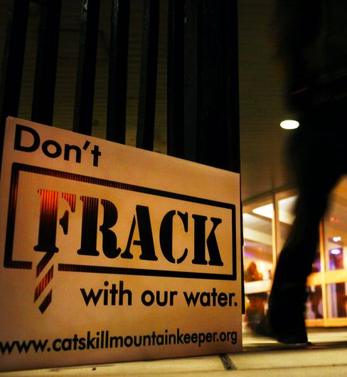 Public Supports Obama Plan to Boost Regulation of Gas Fracking