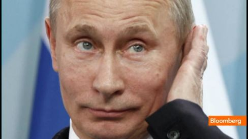 No Way Out: Is Putin Now in a Corner Over Ukraine?