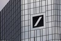 Deutsche Bank CEO Sewing Accelerates Lender's Turnaround Effort