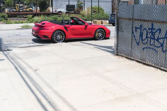 Got $200,000 to Spare?Porsche Has the Perfect Summer Car for You