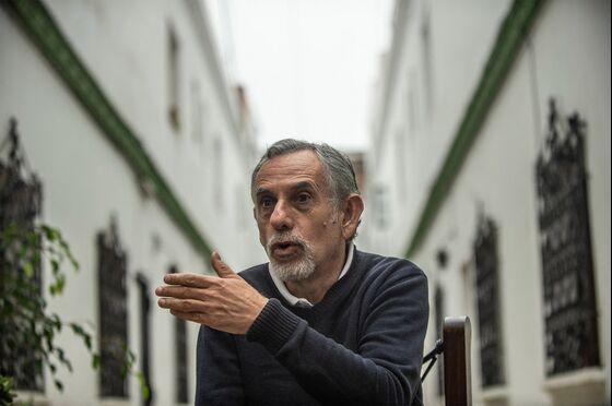 Peru's Worst Crisis Is Mass Job Losses, Castillo's Team Says