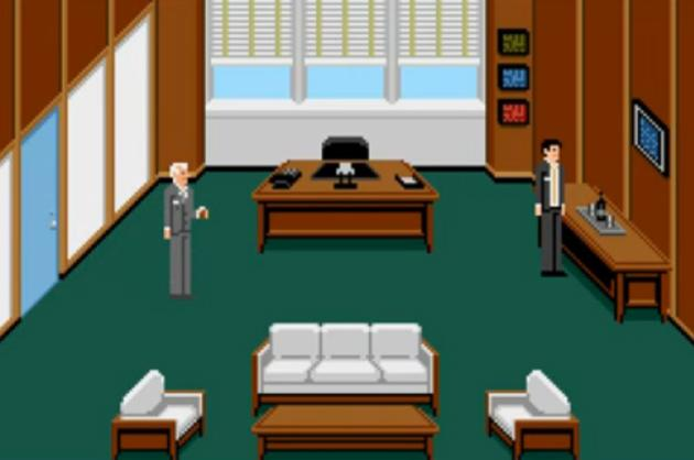Fine Brothers's 'Mad Men' Game on YouTube