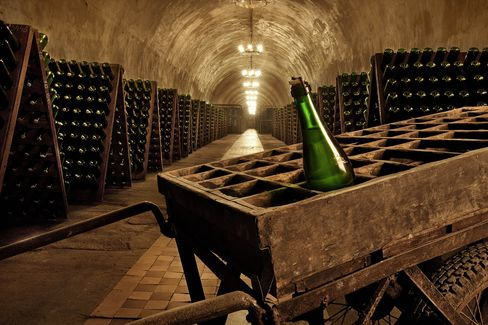 Abrau Durso Winery
