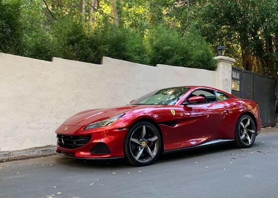 If You Want an Exciting Ferrari, Skip the Portofino M
