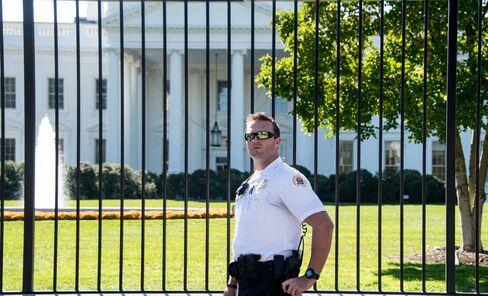 US-POLITICS-SECURITY-WHITEHOUSE