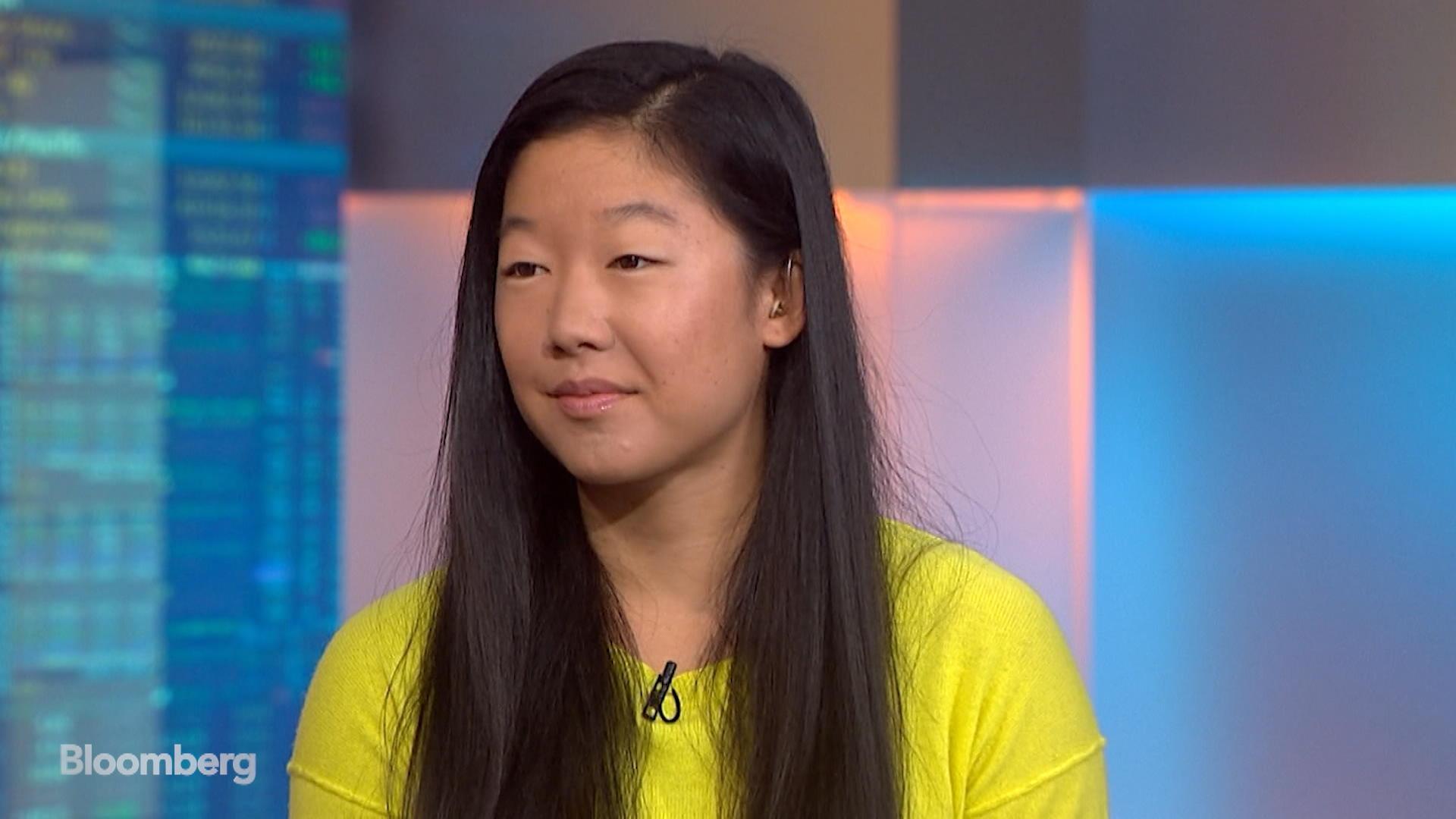 Earnings Sentiment Has Been Positive Says Wells Fargo's Anna Han