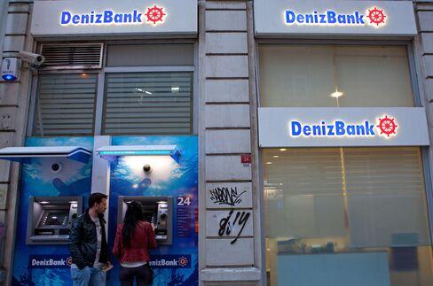 Sberbank Said to Buy Dexia Unit Denizbank for $3.6 Billion
