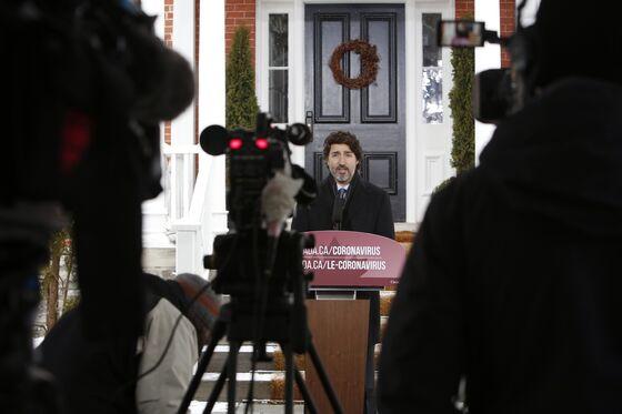 Snowbird Scandal Forces Out Sun-Seeking Canadian Politicians