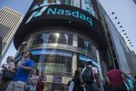 Nasdaq's Latest Deal Shows Data Reigns Supreme for Exchanges
