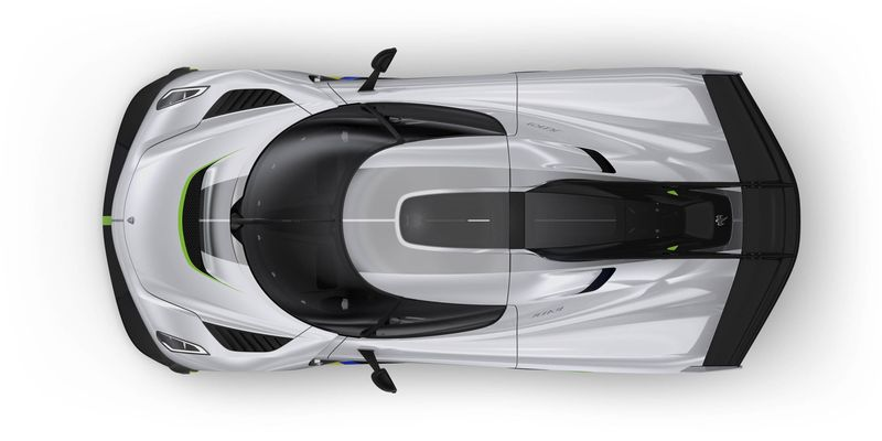 relates to Koenigsegg Debuts Jesko as Successor to the World's Fastest Supercar