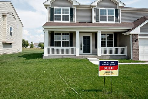 It's Good to Own a Business Where People Are Buying Homes