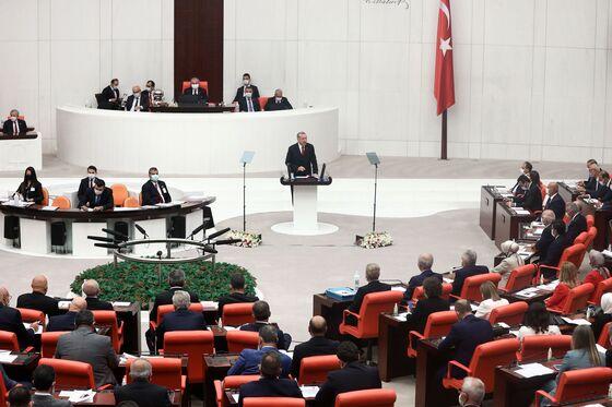 Erdogan Tests His Bond With Putin In Armenia-Azerbaijan Conflict