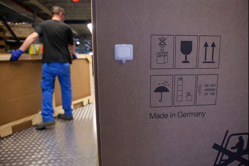 German Manufacture