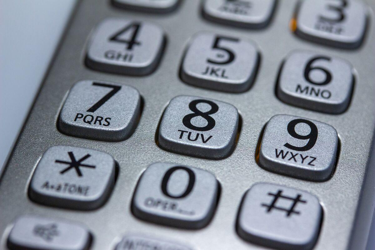 'Like Taxing Horseshoes': Landlines Wane, Sap U.S. Broadband Aid