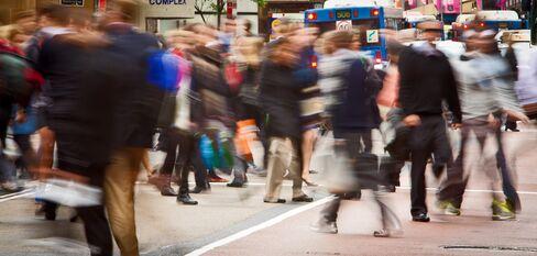 Australia Has Scope to Respond to Europe Turmoil, Parkinson Says
