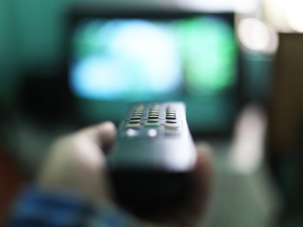 TV Blackouts Like Dish-HBO Will Only Get Worse - Bloomberg