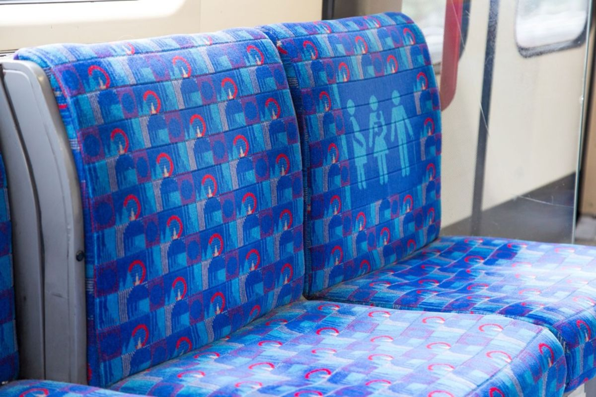 The Good, Bad, and Ugly Public Transit Seat Covers of the World
