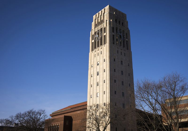 Image result for University of Michigan Changes Conflict Rules for Investments