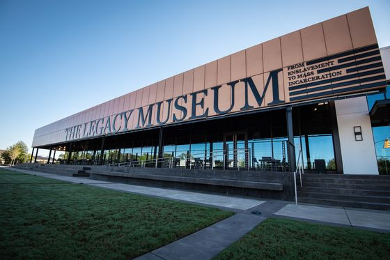 A New Museum Draws a Line FromSlavery to theModern U.S.Economy