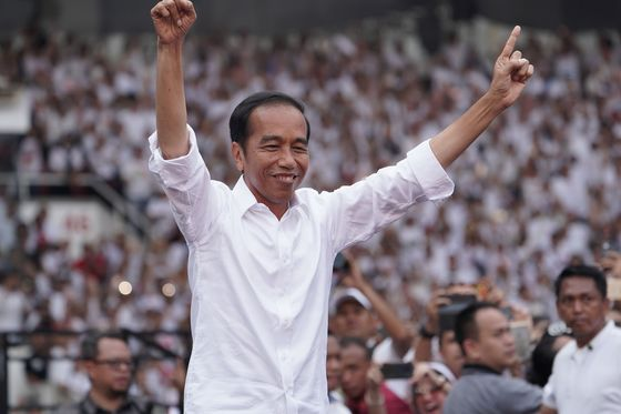 Reform Landscape for Next Five Years at Stake: Indonesia Votes