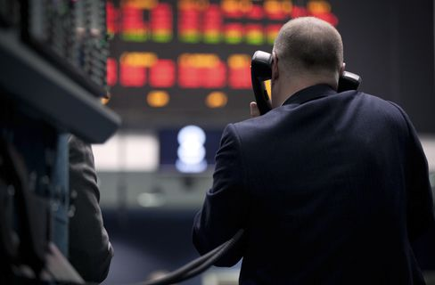 Investors Least Bullish in 2012 as Crisis Escalates