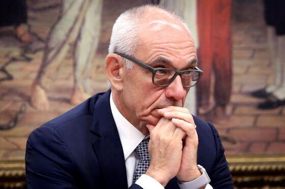 Vale CEO Is Ready to Quit Amid Prosecutors' Deadline, Folha Says