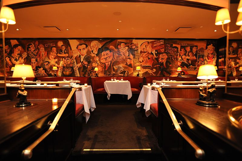 Best Restaurants And Bars In Midtown Manhattan For Clients Friends