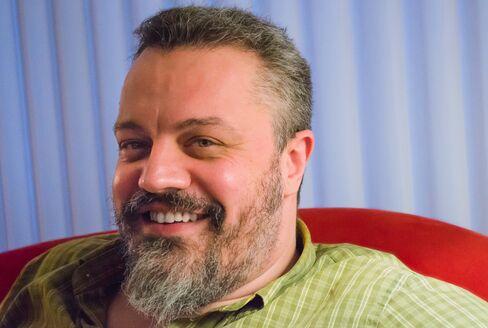 Software Engineer Peter Jirak