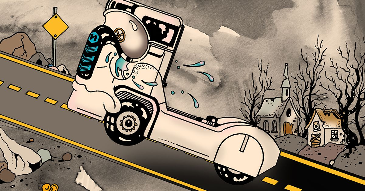 Nikola Faces a Daunting Future With Far Fewer Friends Than Before