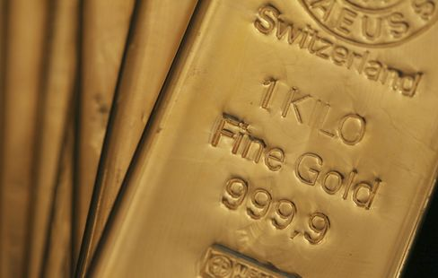 Gold Traders Most Bullish in 10 Weeks on Stimulus