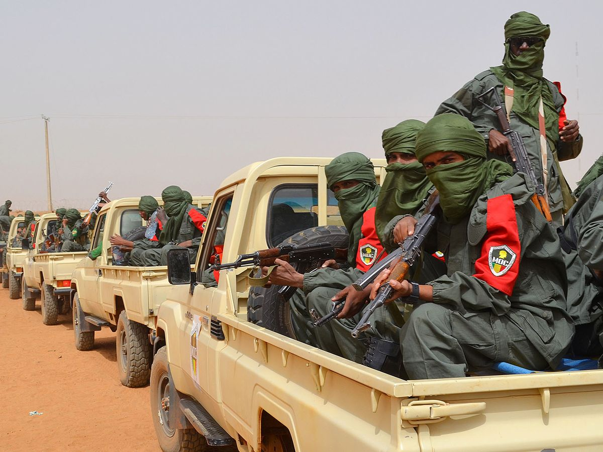 Militant Attack in Mali's North Leaves More Than 20 Dead