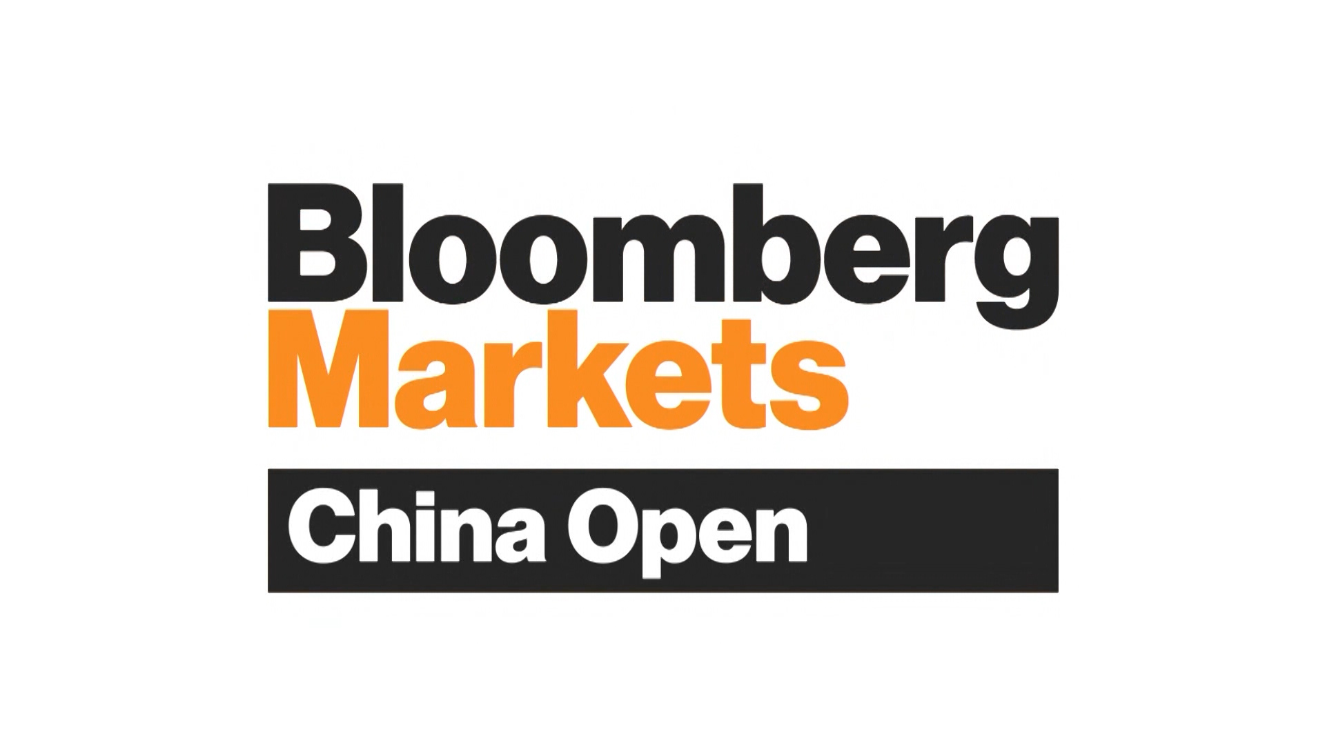 Bloomberg Markets: China Open Full Show (11/21/2019)