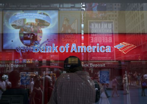 BofA's Head of European Equity Research Baker Said to Depart
