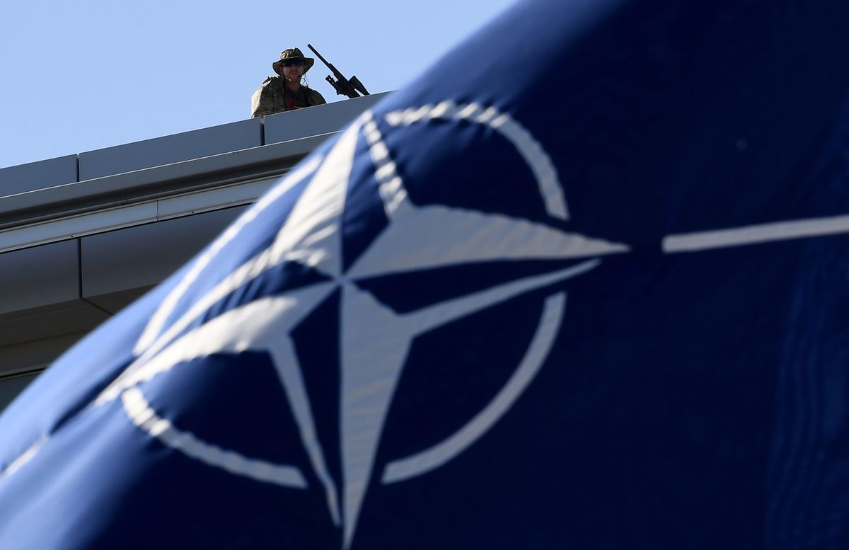 NATO Will Put New Command Centers in U.S. and Germany, Officials Say