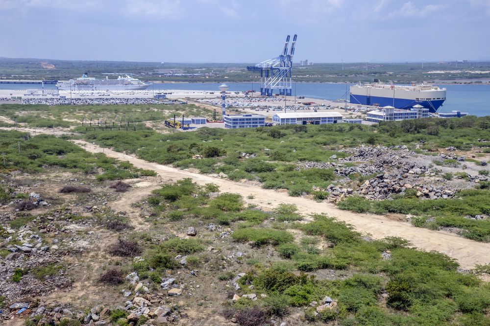 China's Port in Sri Lanka Could Get Boost From Proposed Refinery