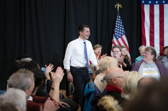 PeteButtigiegSenior Adviser Says Candidate Has Obama's 'It' Thing