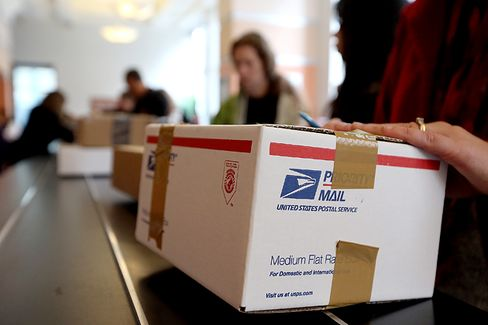Would the U.S. Postal Service Make a Better Banker for the Poor?