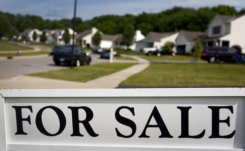Home Values Post First Increase in U.S. Since 2007, Zillow Says