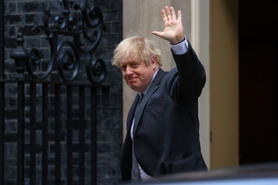 Johnson's Brexit Deal Clears Parliament With Just Hours to Spare