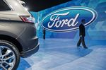 Ford May Not Be the Last to Terminate a U.S. Model Over Tariffs